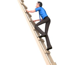 climb to the future