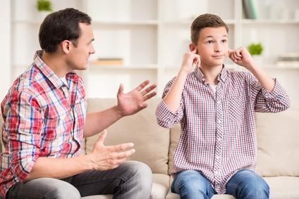 איך להשיג שיתוף פעולה מהילדים?