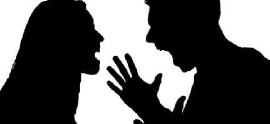 זוגיות – איך להתמודד עם כעס ולמנוע פגיעה בזוגיות?