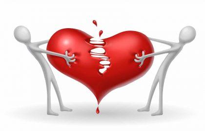 זוגיות – למה הוא/היא כל כך קיצוני/ת?